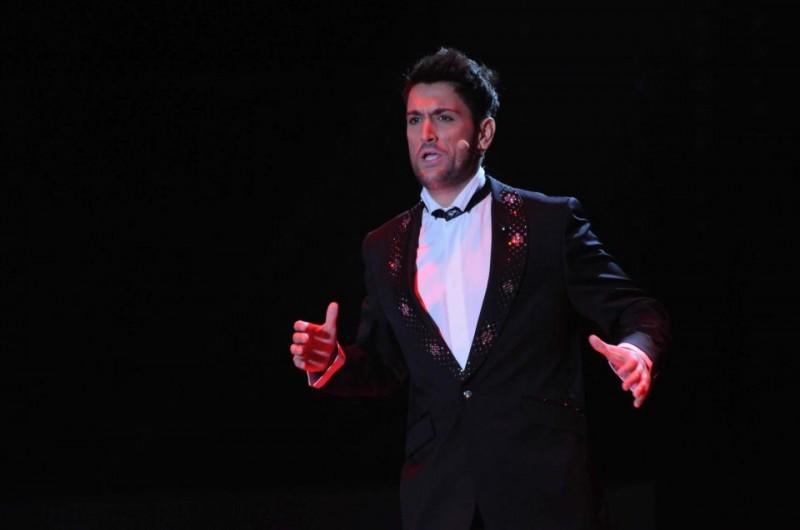 Cezar Ouatu a câștigat finala Eurovision 2013 Romania