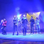 Concert LaLa Band la Alba Iulia