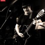 Concert Mircea Baniciu in Hard Rock Cafe pe 14 martie 2013