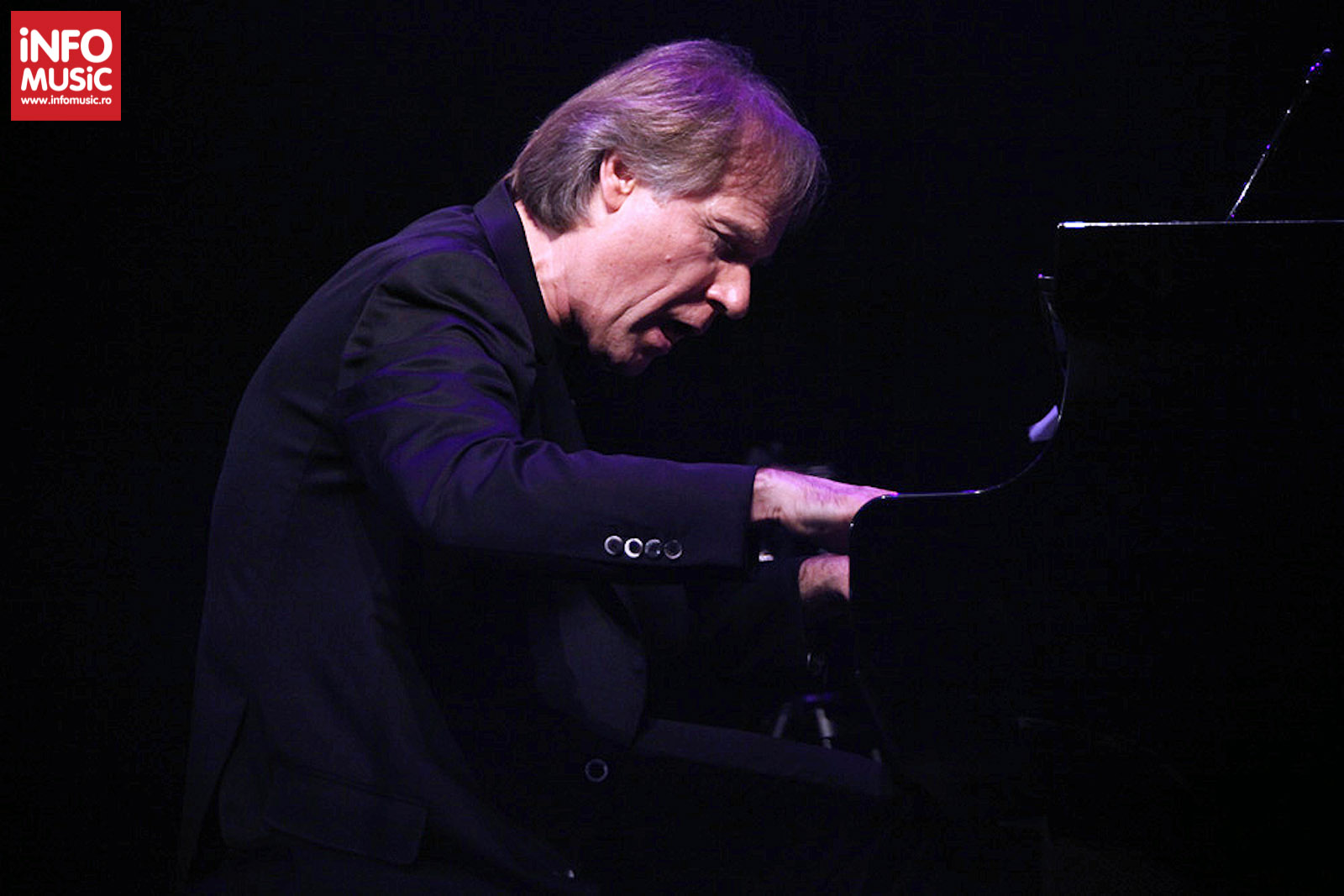 Richard Clayderman - From Paris with love