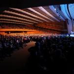 Sala Palatului a fost plină la concertul Smokie de pe 2 martie 2013