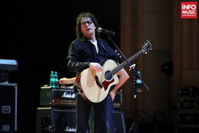 Concert Smokie la Sala Palatului pe 2 martie 2013