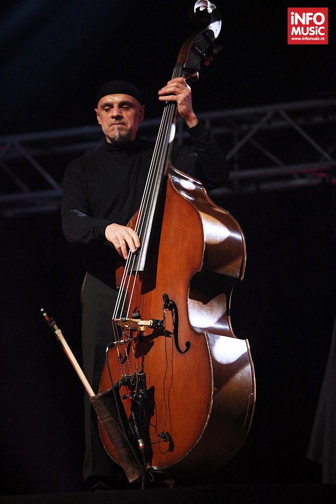 Concert Vaya Con Dios Sala Palatului Bucuresti 2013