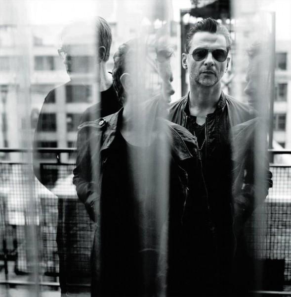 Depeche Mode în viziunea lui Anton Corbijn