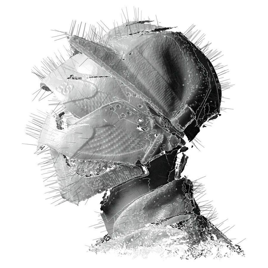 Cover Woodkid - The GoldenAge