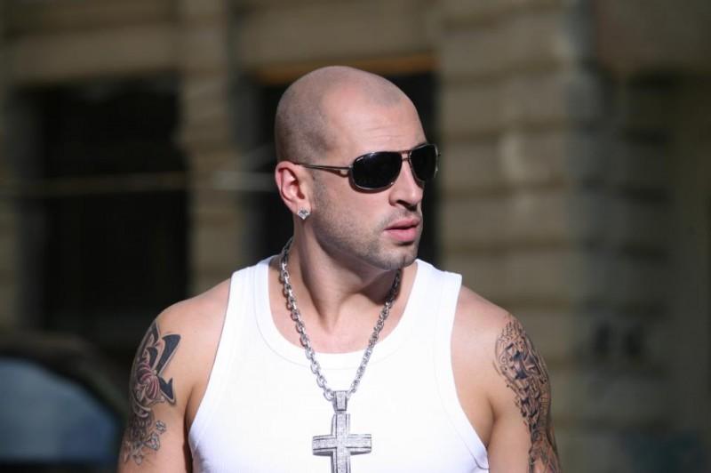 Eduard Mihai Andreianu, CRBL
