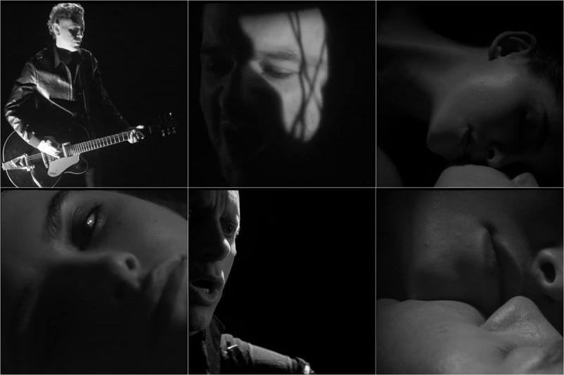 Secvente din videoclipul Depeche Mode - Soothe My Soul