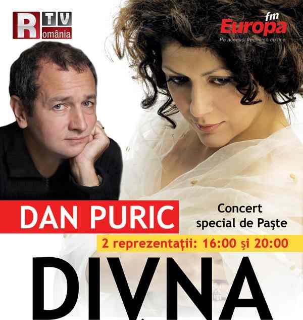 Divna & Dan Puric