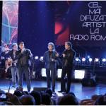 Holograf la Premiile Muzicale Radio România 2013