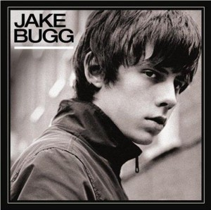 "Coperta album ""Jake Bugg"""
