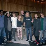 Joe Walsh, Mick Jagger și Ringo Starr pun la cale un nou supergrup
