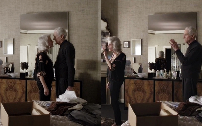 """Secvență clip Justin Timberlake - """"Mirrors"""""""