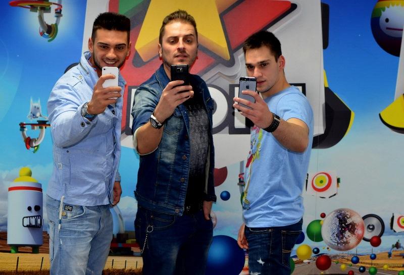 Dorian, Vlad (LaLa Band) și DJ GreeG vor prezenta LaLa Nation, cea mai noua emisiune la ProFM