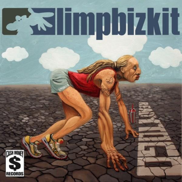 Limp Bizkit -