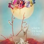 poster-alexandrina-godot-cafe-29-martie-2013