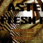poster-astero-flesh-rodeo-club-panic-22-martie-2013