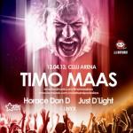 poster-concert-cluj-arena-timo-mass-13-aprilie-2013
