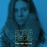 Poster concert lansare album Kazi Ploae și Silent Strike în Silver Church pe 11 aprilie 2013