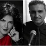 Monica Bârlădeanu și Robert Turcescu