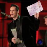 Ștefan Bănică la Premiile Muzicale Radio România 2013