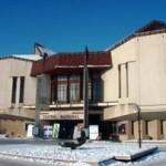 Teatrul Național din Târgu Mureș