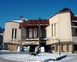 Teatrul Național din Târgu-Mureș
