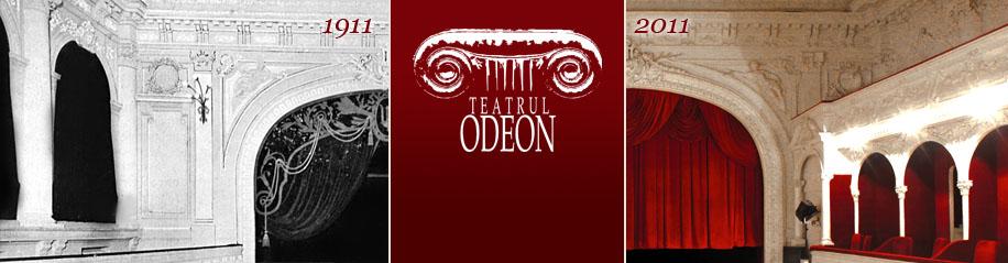 Teatrul Odeon din București