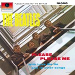"The Beatles - ""Please Please Me"""