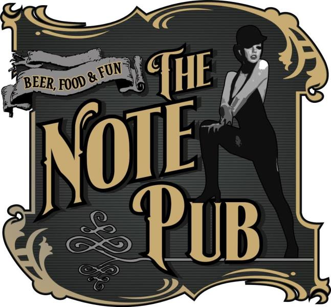 The Note Pub din Timișoara