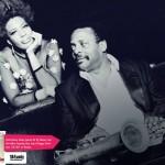 David Murray și Macy Gray concertează la Festivalul JazzTM