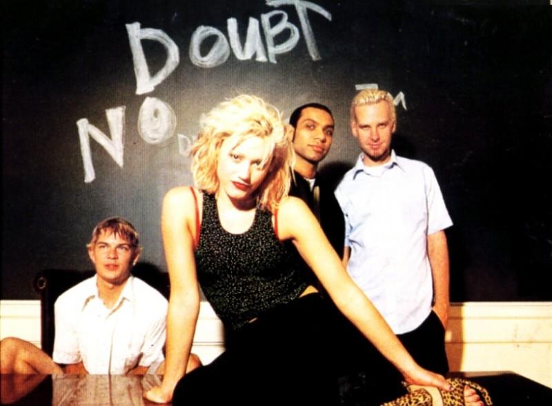 No Doubt