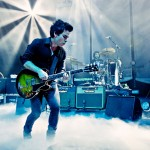 "Kelly Jones in clipul ""Graffiti On The Train"""