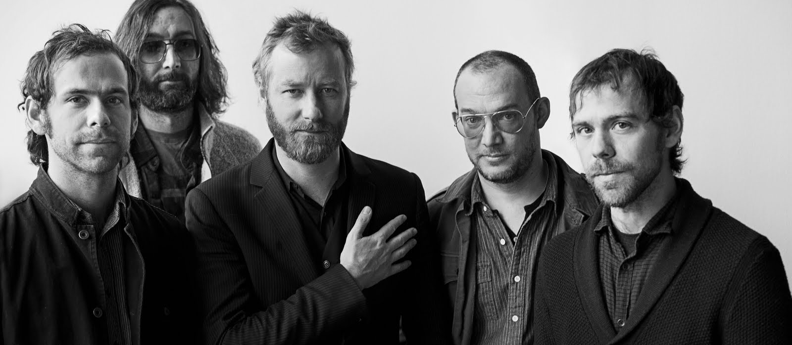 Song of the Day: Start a War by The National | The Dancing ...