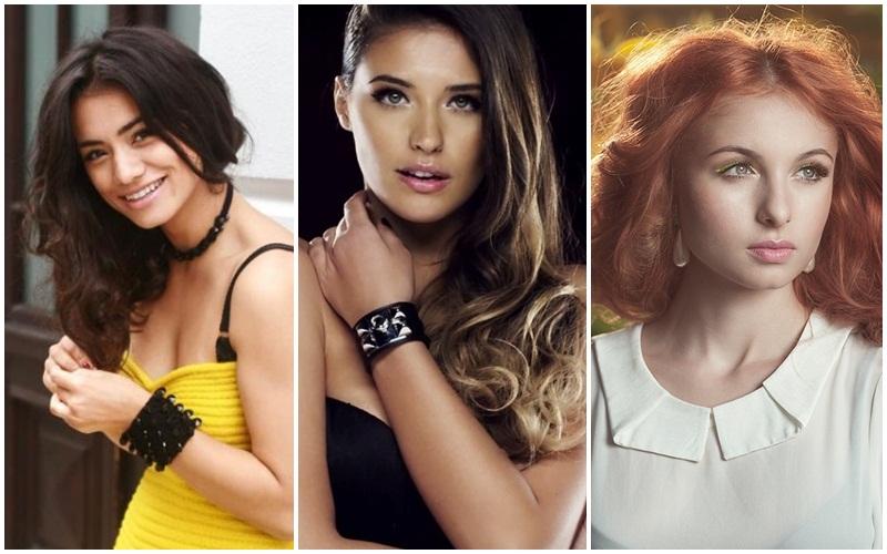 "Aylin, Antonia si Lucia susțin campania ""România, țara inimilor mari"""