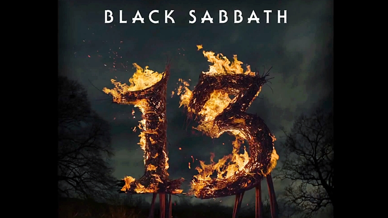 Copertă album Black Sabbath -