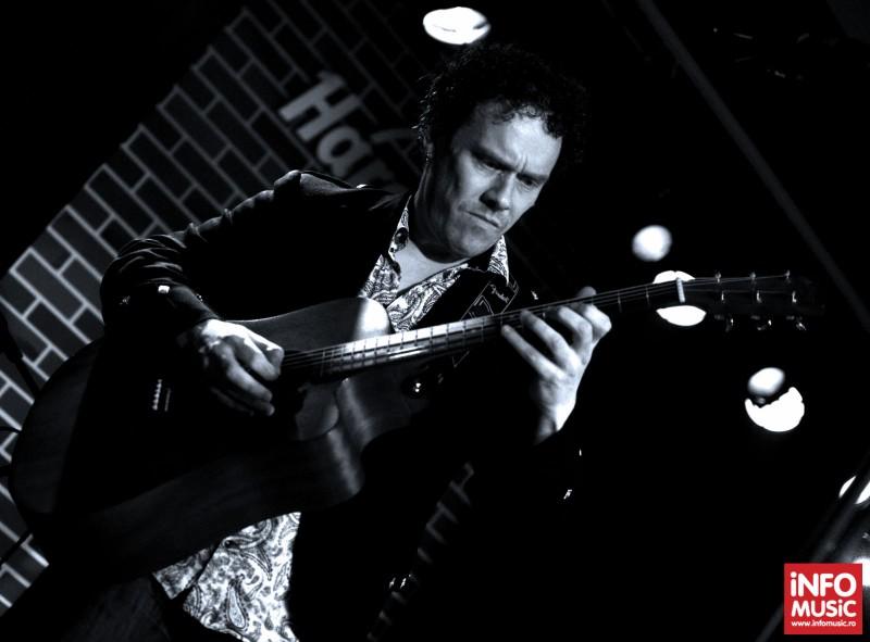 Concert Anathema in Hard Rock Cafe pe 26 aprilie 2013