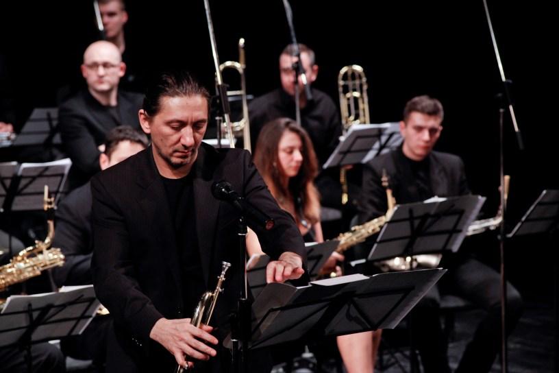 Emil Bîzgă Jazz Orchestra