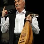 Concert Tudor Gheorghe - Ce am avut și ce am pierdut - la Sala Palatului pe 1 aprilie 2013