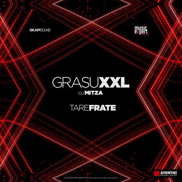 Cover Grasu XXL - Tare Frate