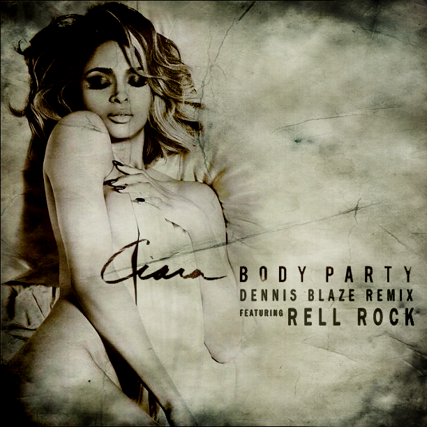 Ciara - Artwork