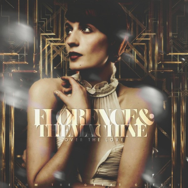 Florence Welch - artwork