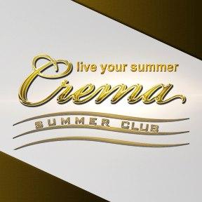 Crema Summer Club din Constanta