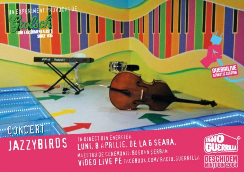 poster-Jazzybirds-guerrilive
