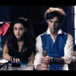 "Secvență clip ""Popular song"" - Mika și Ariana Grande"