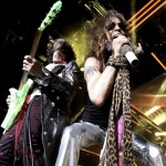 Steven Tyler și Joe Perry