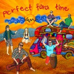 Artwork-ul single-ului VAMA - Perfect fara tine