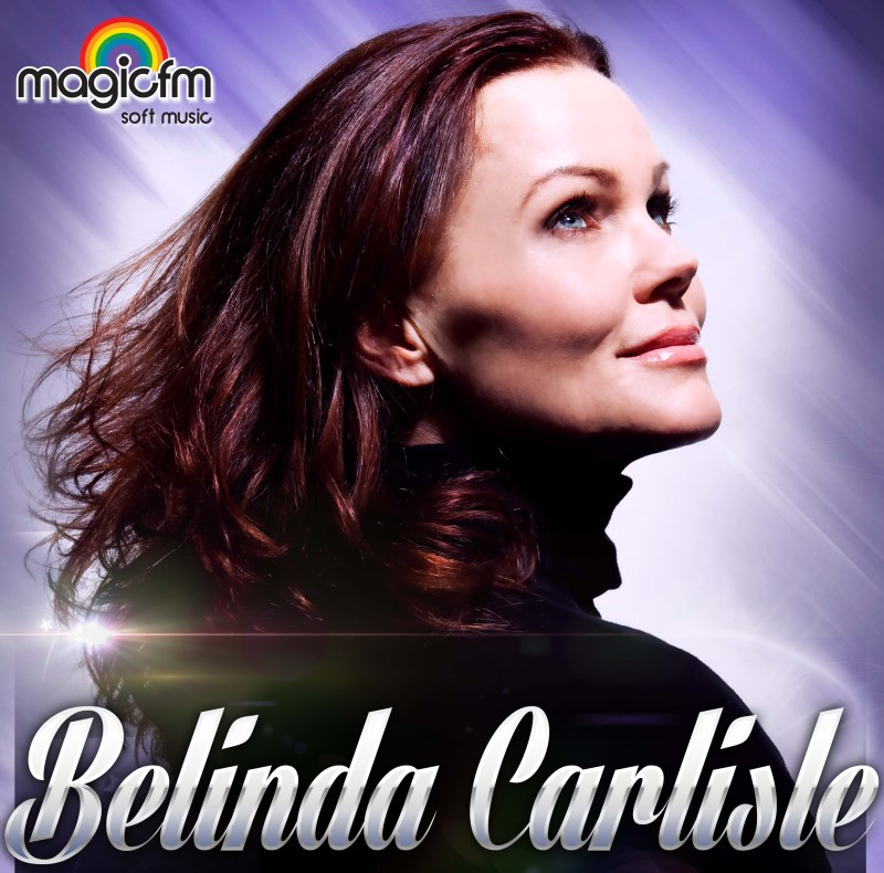 Berlinda Carlisle