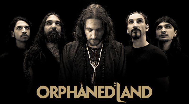 Orphaned Land