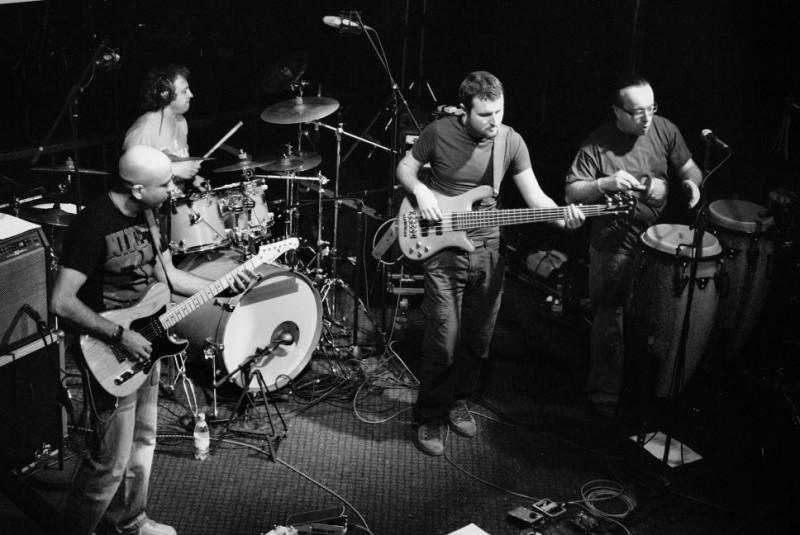 Nicu Patoi & Platonic Band
