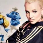 """Britney Spears înregistrat piesa """"Ooh La La"""" pentru noul film """"The Smurfs 2"""""""